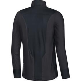 GORE BIKE WEAR Power Trail GWS Insulated Jacket Men raven brown/black